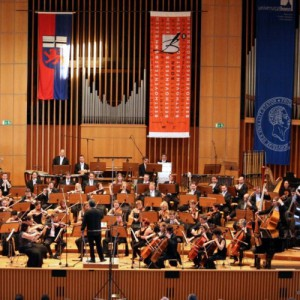 A Dohnányi Zenekar Bonnban, 2011