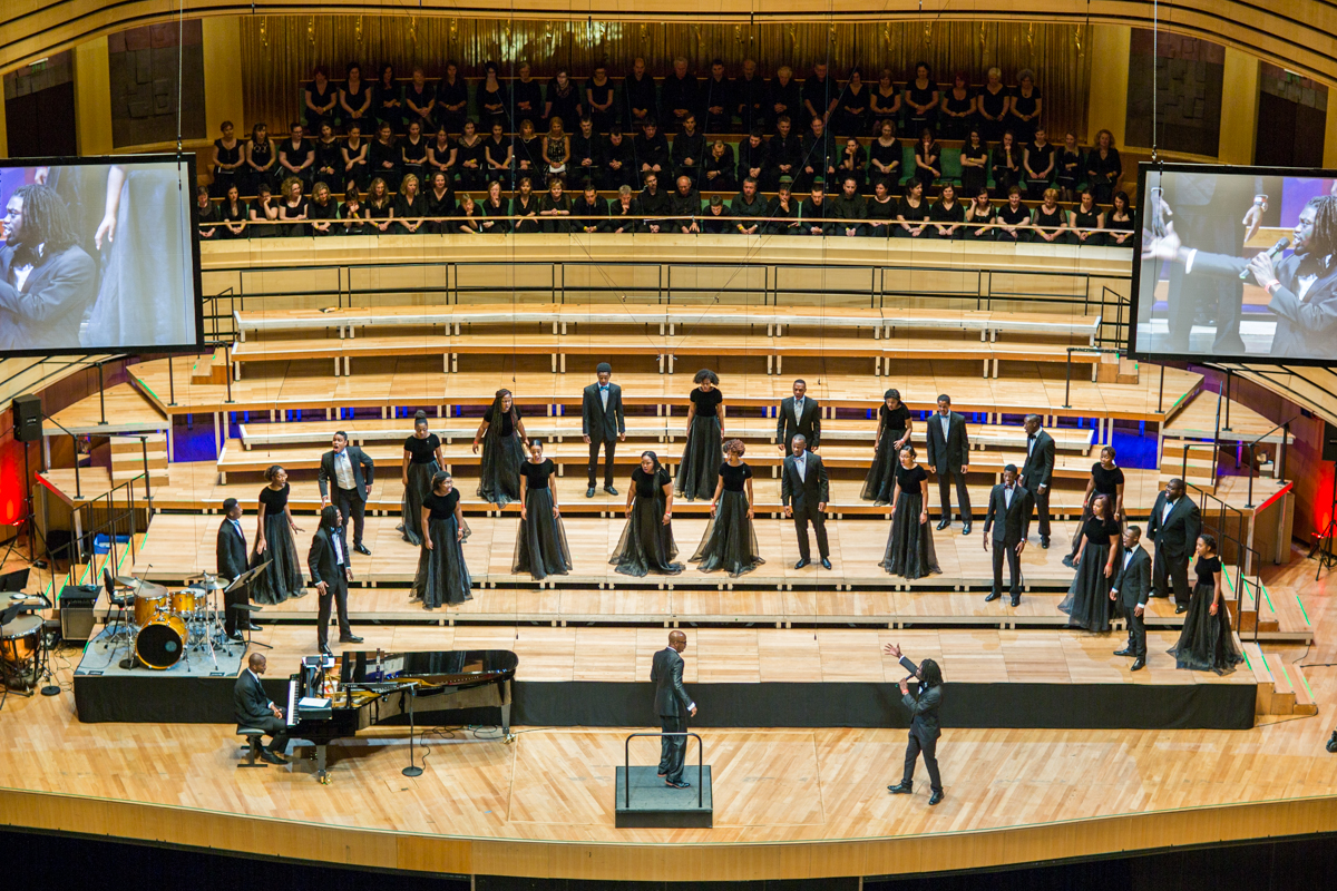 International Choral Celebration
