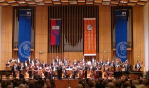 A successful concert in Bonn
