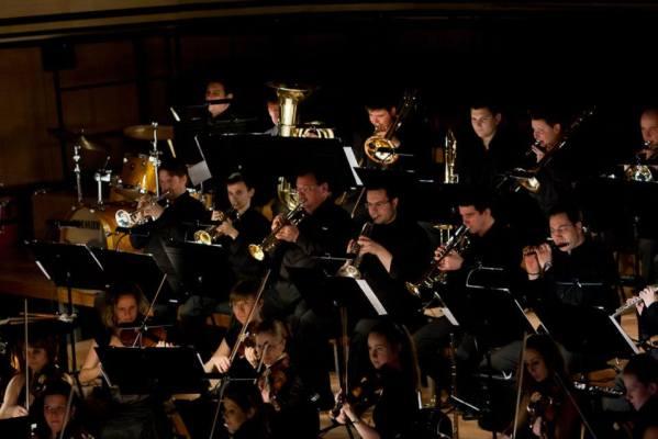 Újévi koncertek