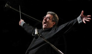 Masterclass for Conductors